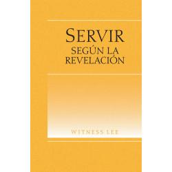 Servir según la revelación