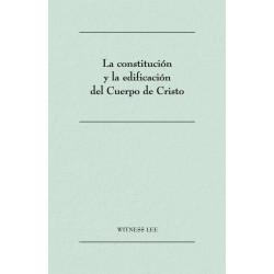 Constitución y la...