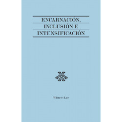 Encarnación, inclusión e...