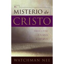 Misterio de Cristo, El