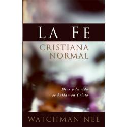 Fe cristiana normal, La