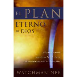 Plan eterno de Dios, El