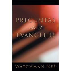 Preguntas sobre el evangelio