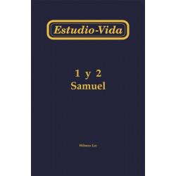 Estudio-vida de 1 y 2 Samuel