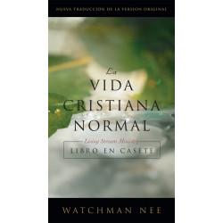Vida cristiana normal, La...